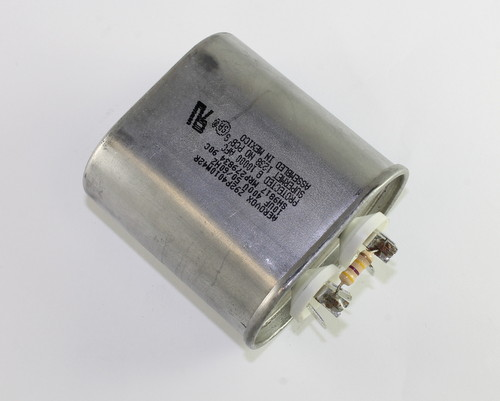 Picture of Z92P4010M42 AEROVOX capacitor 10uF 400V Application Motor Run