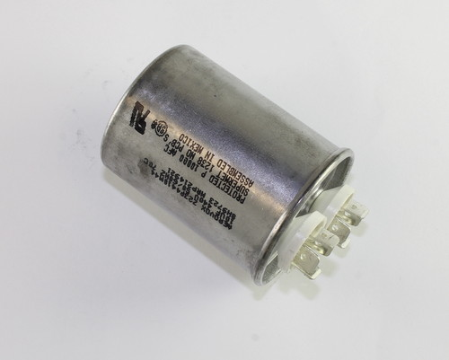 Picture of Z23P4410M44 AEROVOX capacitor 10uF 440V Application Motor Run