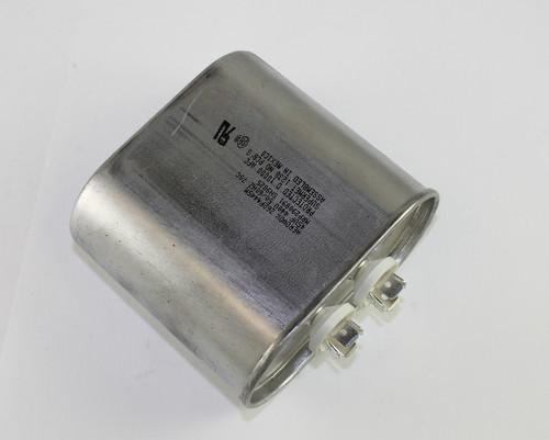 AEROVOX 45UF 440VAC Motor Run Capacitor Z62P4445M