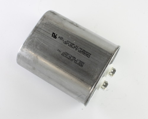 Picture of Z62P4475M AEROVOX capacitor 75uF 440V Application Motor Run