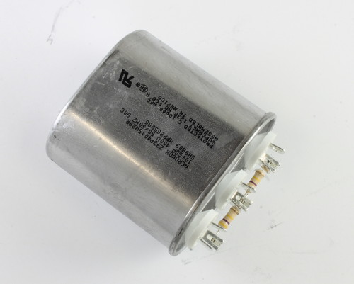 Picture of Z93P4015W29 AEROVOX capacitor 10uF 400V Application HID Lighting