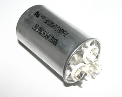 Z24p3735w Aerovox Capacitor 30uf 370v Application Motor
