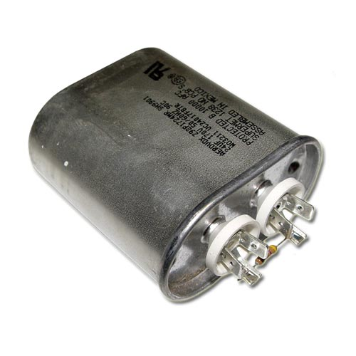 Picture of Z92P1724MR AEROVOX capacitor 24uF 170V Application Motor Run