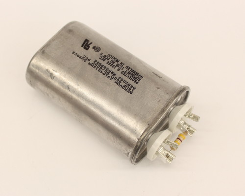 Picture of Z91P4010M26 AEROVOX capacitor 10uF 400V Application Motor Run