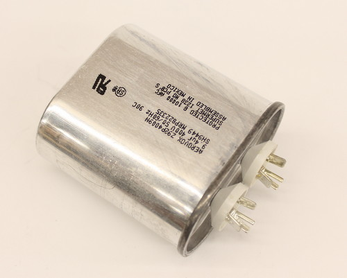 Picture of Z92P4009N22 AEROVOX capacitor 9.4uF 400V Application Motor Run