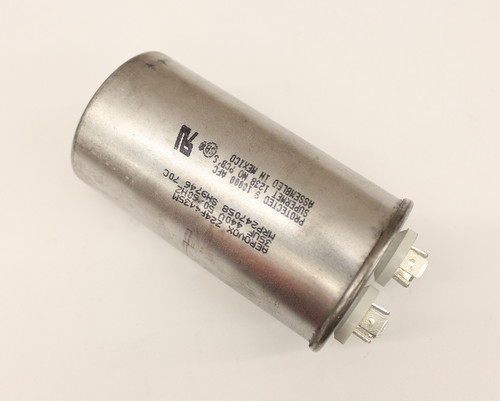 Picture of Z24P4435M36 AEROVOX capacitor 35uF 440V Application Motor Run