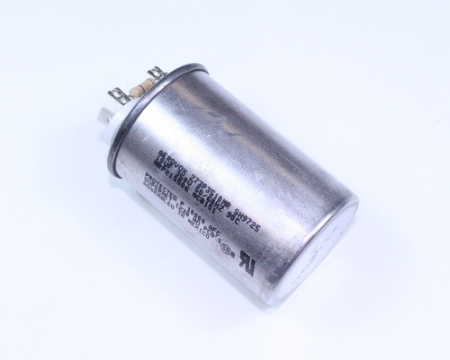 Picture of Z73P3510M22 AEROVOX capacitor 10uF 350V Application Motor Run