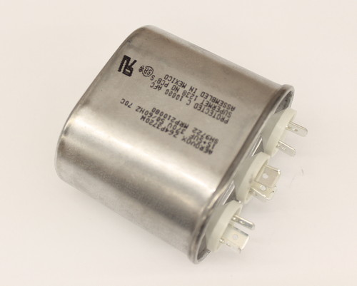 Picture of Z64P3720W47 AEROVOX capacitor 15uF 370V Application Motor Run