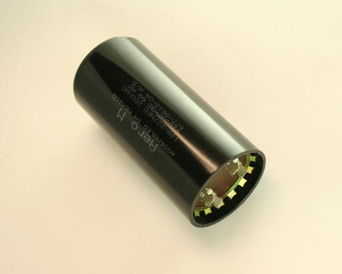Picture of 610807-32 AERO-M capacitor 189uF 250V Application Motor Start