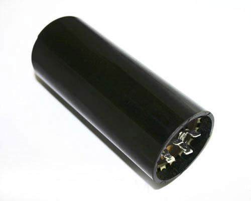Picture of 10-16924-01 AERO-M capacitor 270uF 165V Application Motor Start
