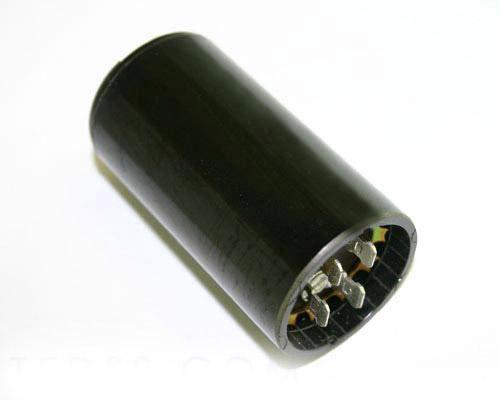 Picture of C10323730117 AERO-M capacitor 233uF 125V Application Motor Start