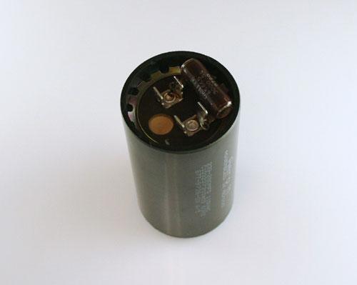 Picture of C103237310403 AERO-M capacitor 233uF 110V Application Motor Start