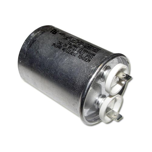 Picture of Z23P3715MC6A1 AEROVOX capacitor 15uF 370V Application Motor Run