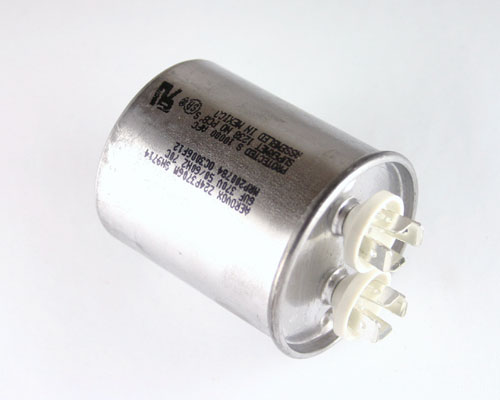 Picture of Z24P3706M AEROVOX capacitor 6uF 370V Application Motor Run