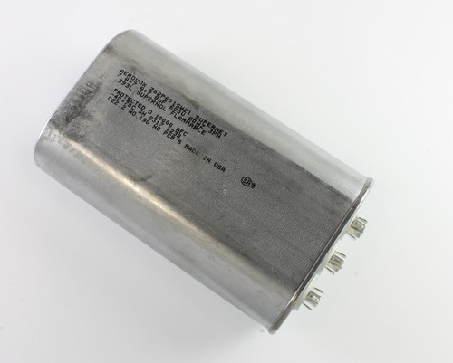Picture of Z62P6015W21 AEROVOX capacitor 7.8uF 600V Application Motor Run