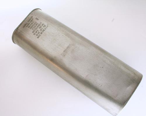 Picture of KBSF66U406QPI CDE capacitor 40uF 660V Application Motor Run