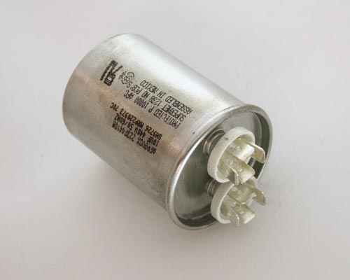 Picture of Z23P4410M AEROVOX capacitor 10uF 440V Application Motor Run