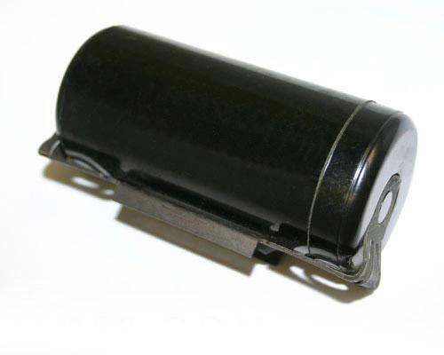 Picture of 9A365 SPRAGUE capacitor 189uF 125V Application Motor Start