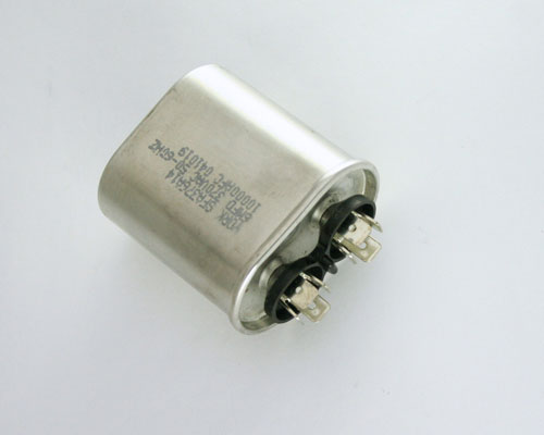 Picture of SFA376A14 YORK capacitor 6uF 370V Application Motor Run