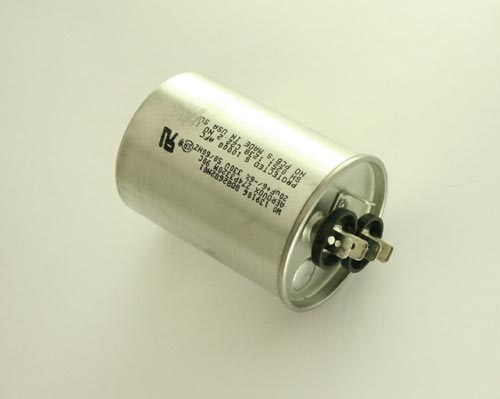 Picture of Z74P3320M AEROVOX capacitor 20uF 330V Application Motor Run
