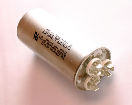 Picture of Z24P4440W31A101 AEROVOX capacitor 35uF 440V Application Motor Run