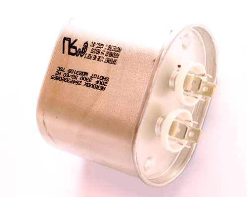 Picture of Z64P3320M25 AEROVOX capacitor 20uF 330V Application Motor Run