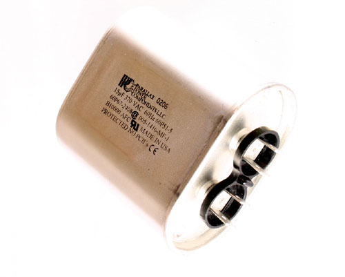 Picture of 005-1416-MF1 PPC capacitor 15uF 370V Application Motor Run