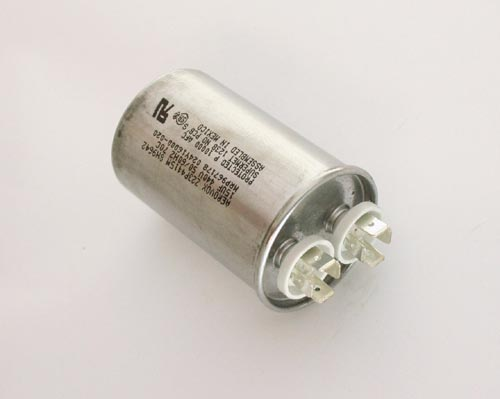Picture of Z23P4415M AEROVOX capacitor 15uF 440V Application Motor Run