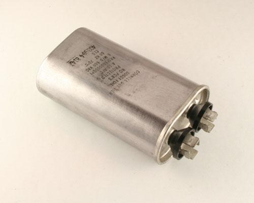 Picture of KKSF66U505QP1 Cornell Dubilier (CDE) capacitor 5uF 660V Application Motor Run