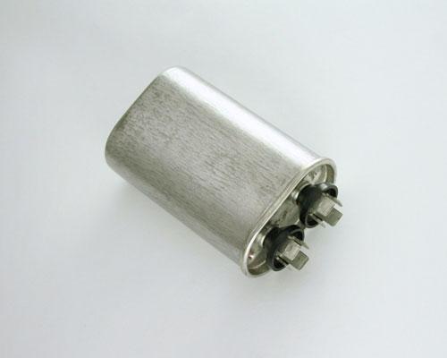 Picture of KKN37U605QPI CDE capacitor 6uF 370V Application Motor Run