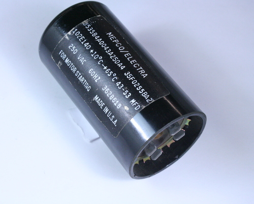 Application Of Capacitor Start Motor 28 Images