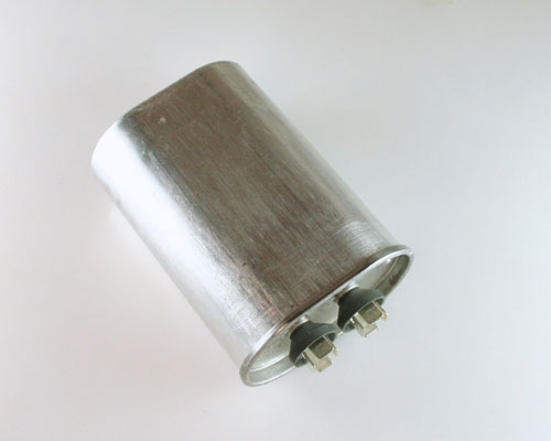 Picture of Z97F9641 GENERAL ELECTRIC capacitor 40uF 440V Application Motor Run