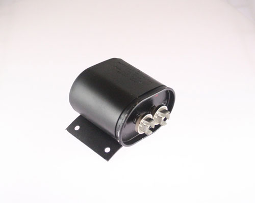 Picture of 494-00032 AEROVOX capacitor 10uF 370V Application Motor Run