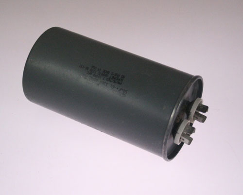 Picture of Z26P3350M21 AEROVOX capacitor 50uF 330V Application Motor Run