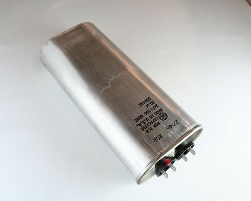 Picture of 26F1104 GENERAL ELECTRIC capacitor 20uF 330V Application Motor Run