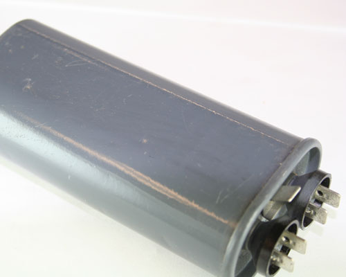 Picture of 26F6624FA GENERAL ELECTRIC capacitor 7uF 660V Application Motor Run