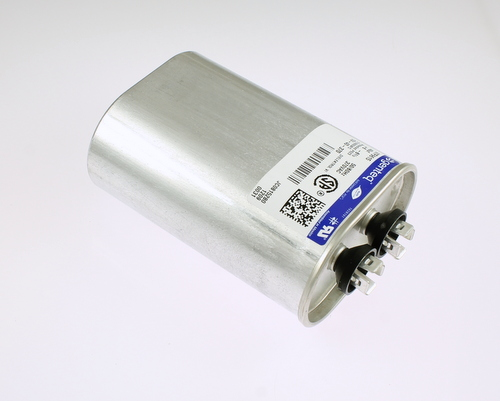 Picture of 97F9615BX Genteq capacitor 40uF 370V Application Motor Run