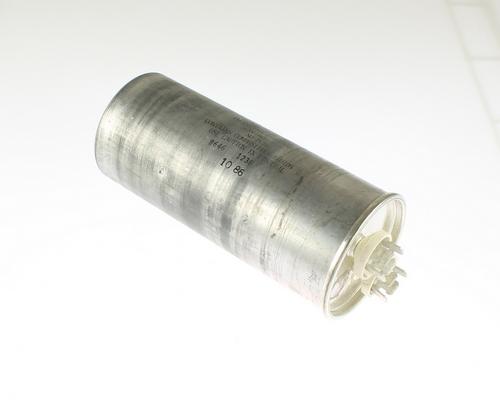 Picture of 224R3740E01 AEROVOX capacitor 40uF 370V Application Motor Run