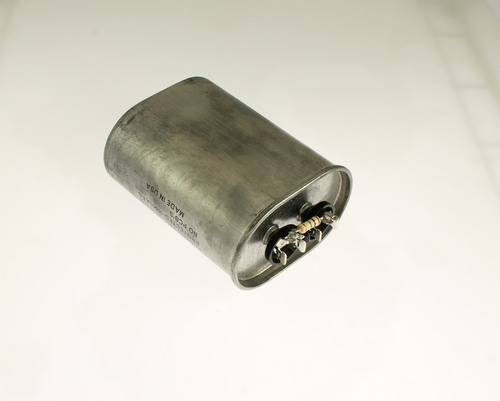 Picture of P61H15106K05 RONKEN capacitor 10uF 440V Application Motor Run