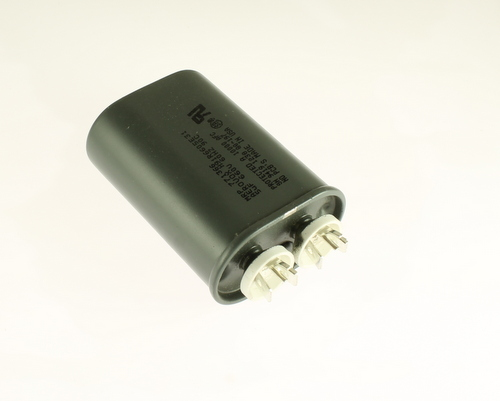 Picture of H91R6605E31 AEROVOX capacitor 5uF 660V Application Motor Run