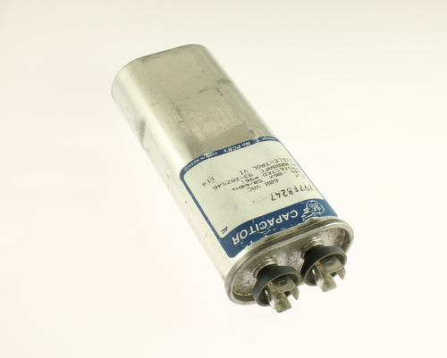 Picture of Z97F8247 GENERAL ELECTRIC capacitor 7uF 600V Application Motor Run