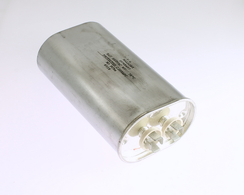 Picture of OPN860Z Mallory capacitor 8uF 660V Application Motor Run