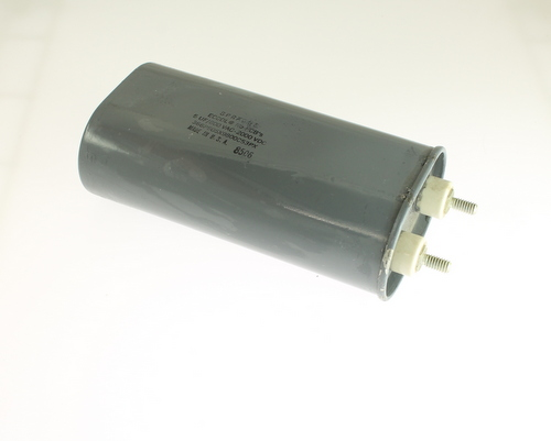 Picture of 366P505X9800C53PX SPRAGUE capacitor 5uF 800V OIL Hermetically Sealed Radial