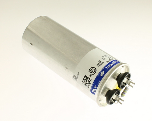 Picture of 97F8293RC GENTEQ capacitor 48uF 330V Application Motor Run