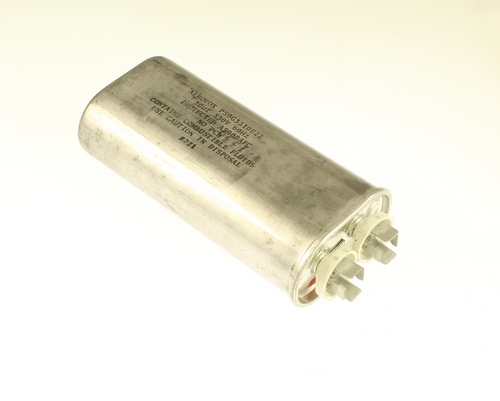 Picture of P50G3310E22 Aerovox capacitor 10uF 330V Application Motor Run