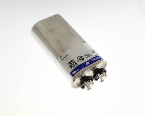 Picture of 97F5300S GENERAL ELECTRIC capacitor 10uF 440V Application Motor Run