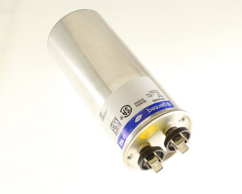 Picture of 97F8068S GENTEQ capacitor 45uF 370V Application Motor Run