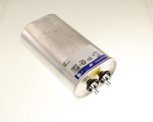 Picture of 97F6951 GENTEQ capacitor 22.5uF 540V Application Motor Run