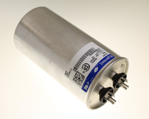 Picture of 27L457 GENTEQ capacitor 60uF 330V Application Motor Run