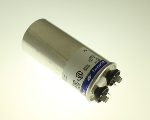 Picture of 97F5054 GENTEQ capacitor 30uF 370V Application Motor Run